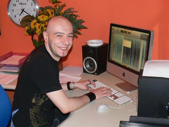 Jerry editing