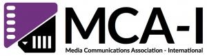 MCA-I logo